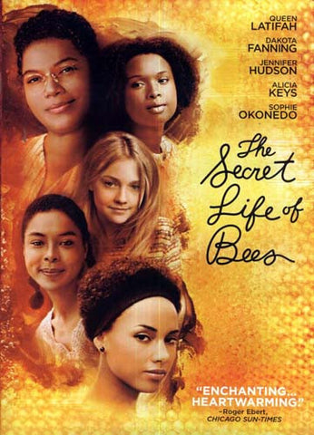 The Secret Life of Bees DVD Movie