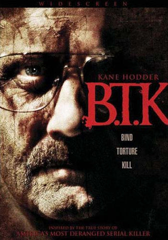 B.T.K. DVD Movie
