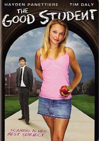 The Good Student DVD Movie