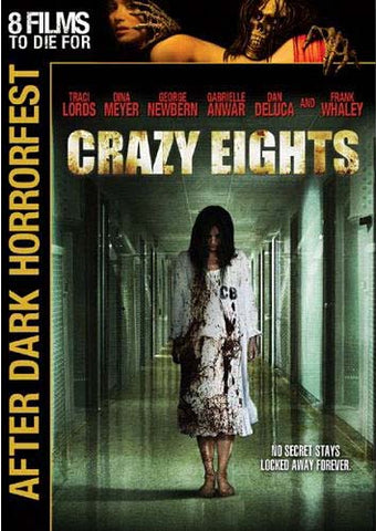 Crazy Eights - After Dark Horror Fest DVD Movie