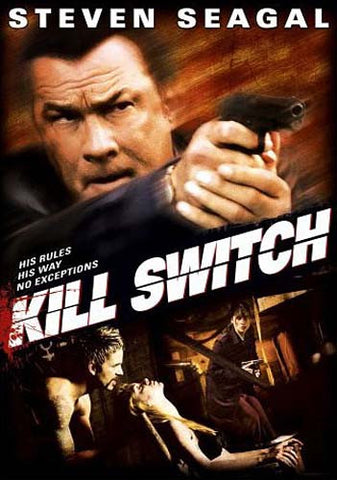 Kill Switch DVD Movie