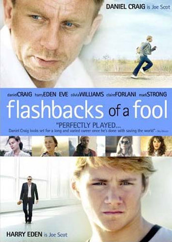 Flashbacks Of A Fool DVD Movie