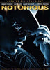 Notorious (Unrated Director's Cut) DVD Movie