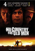 No Country for Old Men (Bilingual) DVD Movie