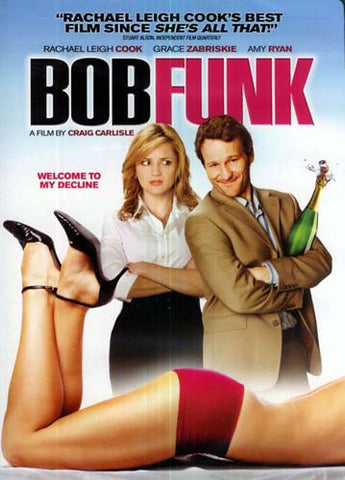 Bob Funk DVD Movie
