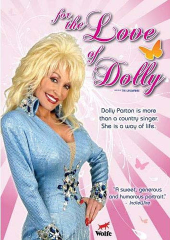 For The Love Of Dolly (USED) DVD Movie