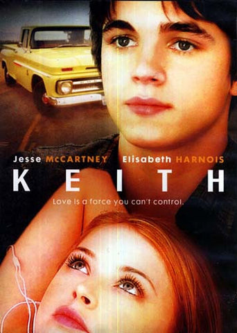 Keith DVD Movie