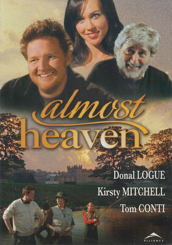 Almost Heaven (ALL) DVD Movie