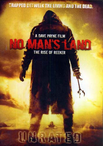 No Man s Land - The Rise of Reeker (Unrated) DVD Movie