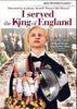 I Served the King of England DVD Movie
