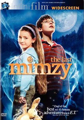 The Last Mimzy (Widescreen Infinifilm Edition) DVD Movie