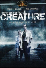 Creature - Peter Benchley