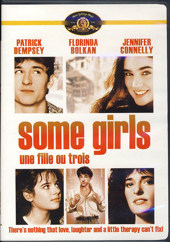 Some Girls (MGM) (Bilingual) DVD Movie