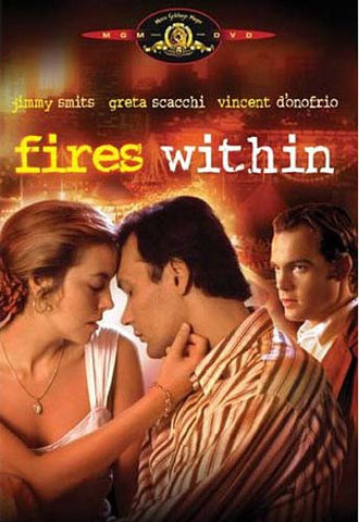 Fires Within DVD Movie