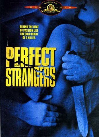 Perfect Strangers (Larry Cohen) (Fullscreen) (Widescreen) DVD Movie