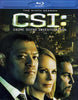 CSI - Crime Scene Investigation - The Ninth Season (Blu-ray) BLU-RAY Movie