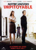 Notre univers impitoyable DVD Movie