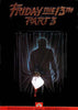 Friday the 13th - Part 3 DVD Movie