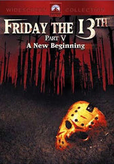 Friday the 13th - Part V - A New Beginning