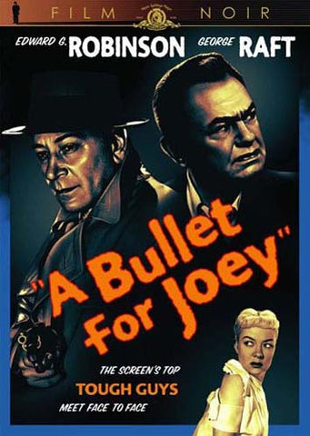 A Bullet For Joey (MGM Film Noir) (MGM) DVD Movie