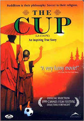 The Cup (Bilingual)