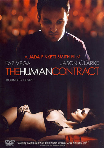 The Human Contract DVD Movie