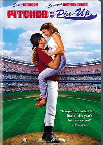 Pitcher And The Pin-Up DVD Movie