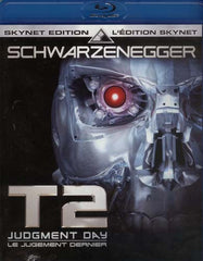 T2 Terminator 2 - Judgment Day (Skynet Edition) (Blu-ray)