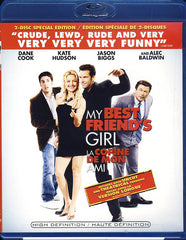 My Best Friend's Girl (Uncut and Theatrical Version) (Special Edition) (Blu-ray)