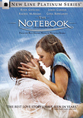 The Notebook (New Line Platinum Series) (Bilingual)