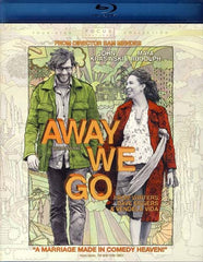 Away We Go (Blu-ray)