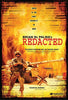 Redacted DVD Movie