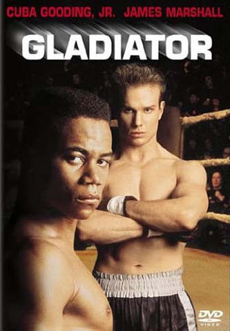 Gladiator (Cuba Gooding Jr. / James Marshall) (Widescreen) DVD Movie