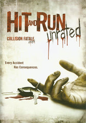 Hit and Run (Unrated) (Bilingual)