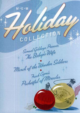 MGM Holiday Classics Collection (Boxset) DVD Movie