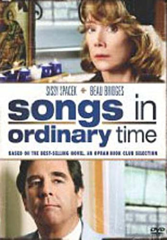 Songs in Ordinary Time DVD Movie