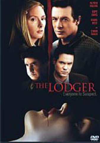 The Lodger DVD Movie
