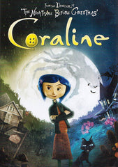 Coraline (Single-Disc Edition) (2D)