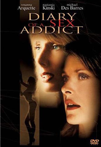 Diary Of A Sex Addict (Widescreen/Fullscreen) DVD Movie