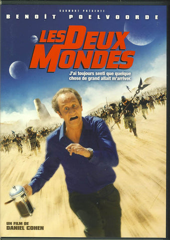 Les Deux Mondes DVD Movie