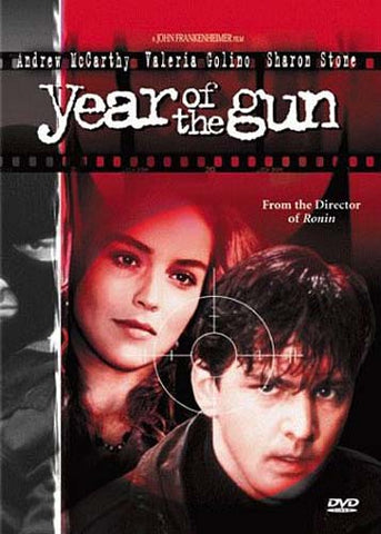 Year Of The Gun DVD Movie