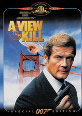 A View To A Kill (Special Edition) (MGM) (James Bond)