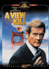 A View To A Kill (Special Edition) (MGM) (James Bond) DVD Movie