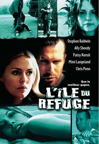 L'ile Du Refuge DVD Movie