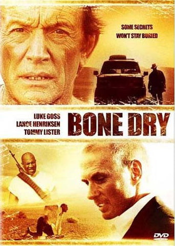 Bone Dry DVD Movie