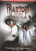 Phantom Of The Opera (Dario Argento) (Unrated Director's Cut) DVD Movie