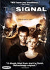 The Signal DVD Movie
