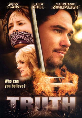 Truth DVD Movie