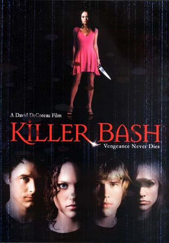 Killer Bash DVD Movie