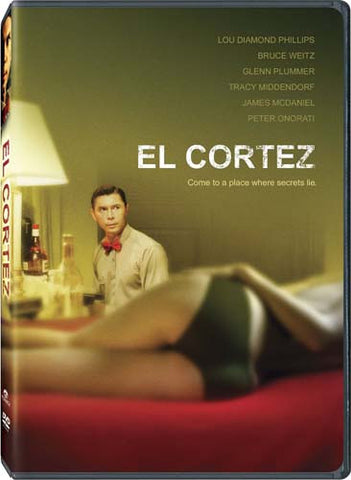 El Cortez DVD Movie